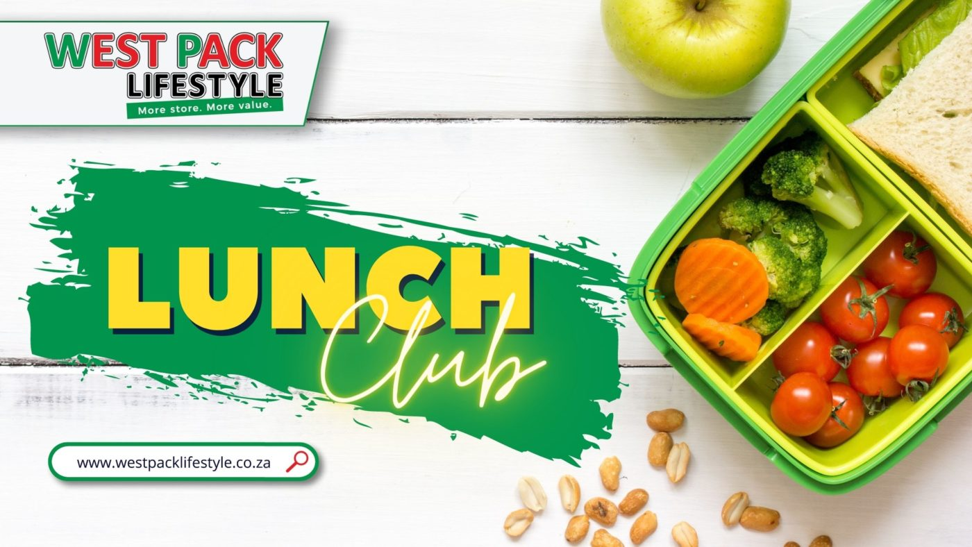 West Pack Lunch Club